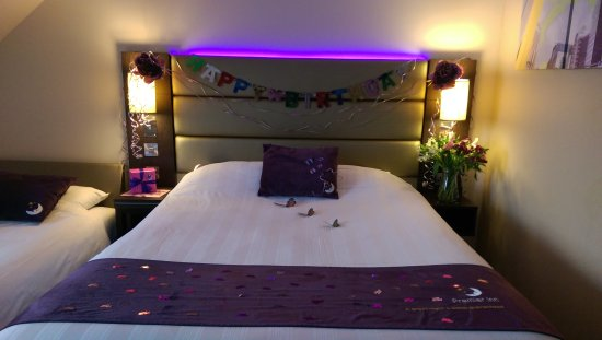 ‪‪Rainham‬, UK: Premier Inn London Rainham Hotel‬