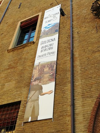 Museum of the History of Bologna: IMG_20170409_110752_large.jpg