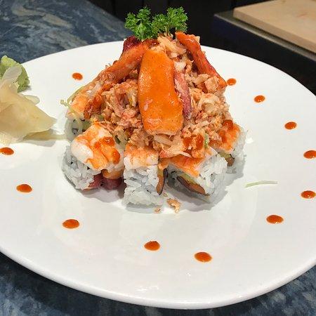 Sunny Isles Beach, FL: Sushi