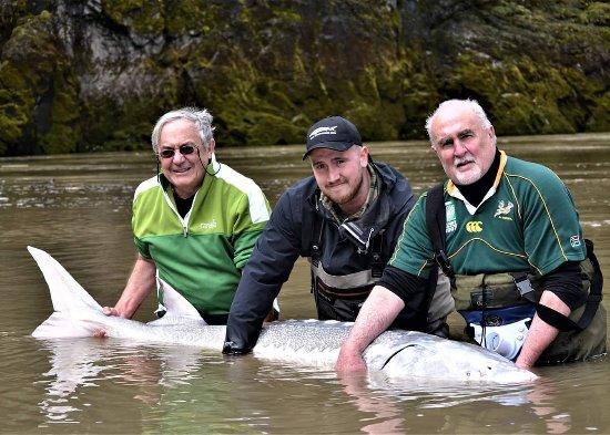 Great River Fishing Adventures: IMG_20170413_202025_590_large.jpg
