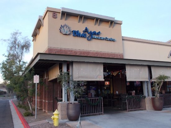 Mexican Restaurants Near Phoenix Convention Center