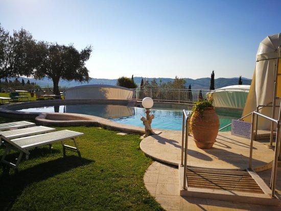 Hotel Saturno Fonte Pura: IMG_20170409_085330_large.jpg