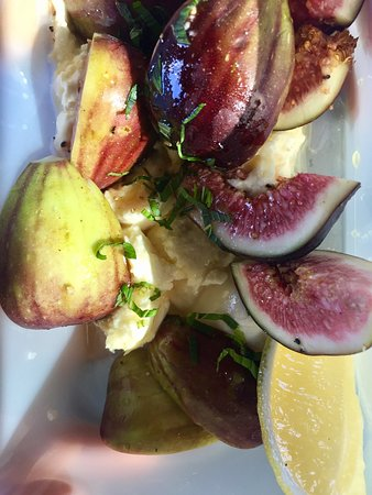 Bangalow, Australia: The Italian Diner