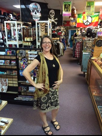Brevard, Carolina del Norte: Penny Lane Exchange