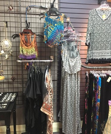 Brevard, Carolina do Norte: Penny Lane Exchange