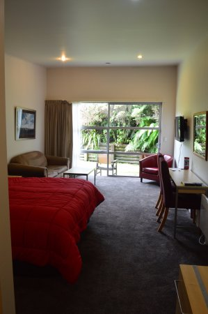 The Westhaven: Room from the entrace