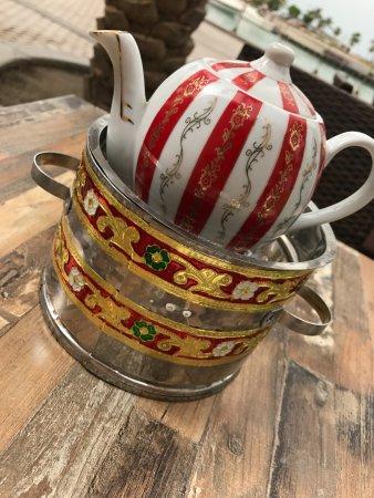 how to make white coffee lebanese