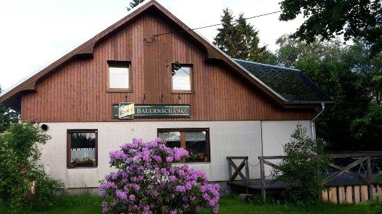 Bauernschänke - Picture of Bauernschanke, Muldenhammer - TripAdvisor