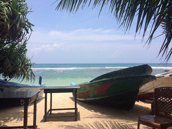 Matara, Sri Lanka: 5-10 min walk from the house