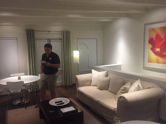 모어 쿼터스 호텔 사진