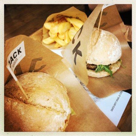JACK Premium Burgers Gent: photo0.jpg