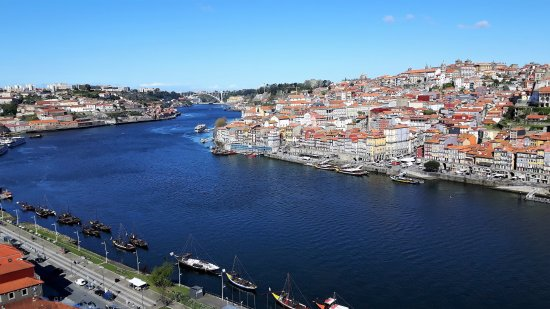Official Tours Porto