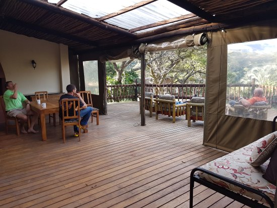 Bergville, Sudáfrica: Kwaggashoek Game Ranch
