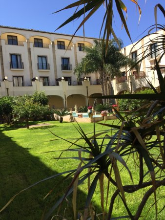 Mahara Hotel Wellness