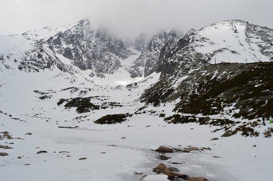Tatranska Lomnica Ski Resort