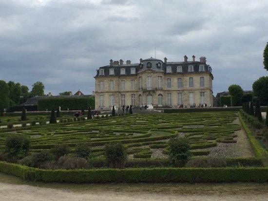 Champs-sur-Marne