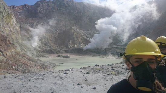 Whakatane, นิวซีแลนด์: A surreal adventure!