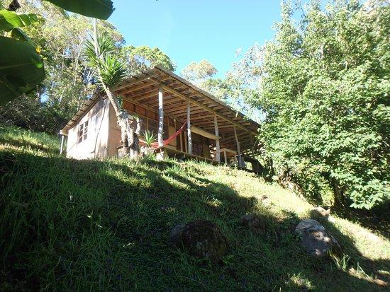 Chirripo National Park, كوستاريكا: gavilan cabin