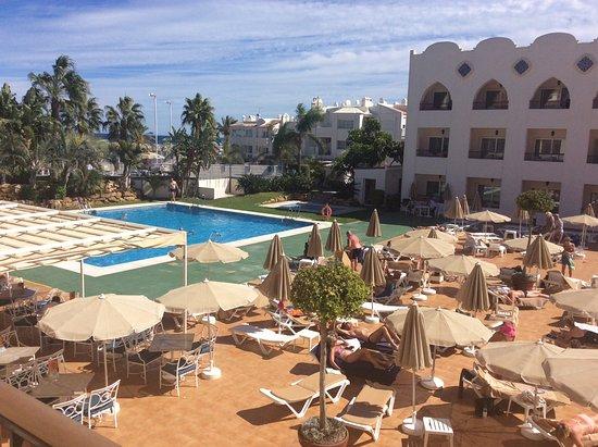 Picture of hotel mac puerto marina benalmadena benalmadena tripadvisor - Mac puerto marina benalmadena benalmadena ...