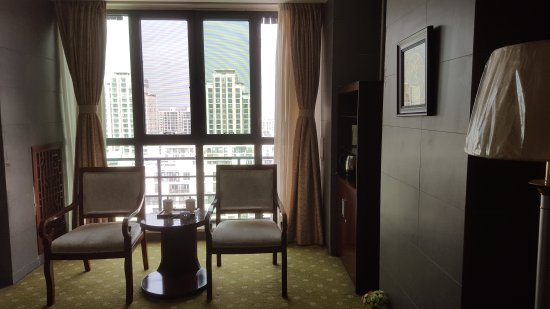 Lianjie Hotel: 20170409_111547_large.jpg