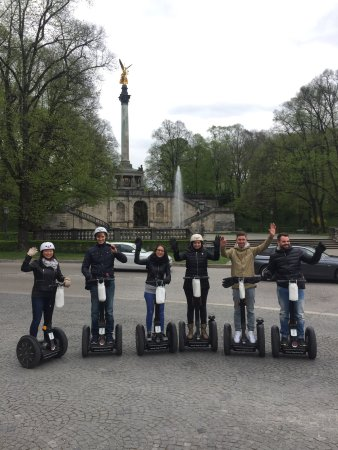 Segway Tour Munich: photo0.jpg