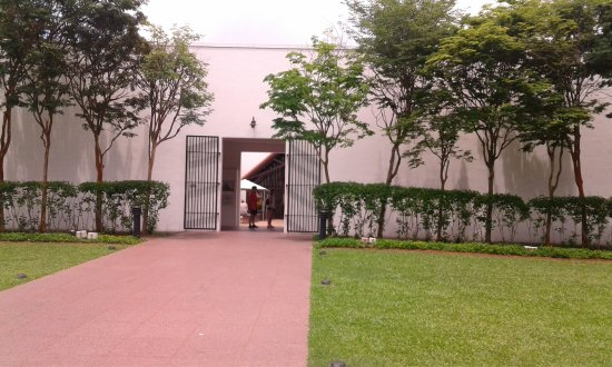 Museo y Capilla Changi: photo0.jpg