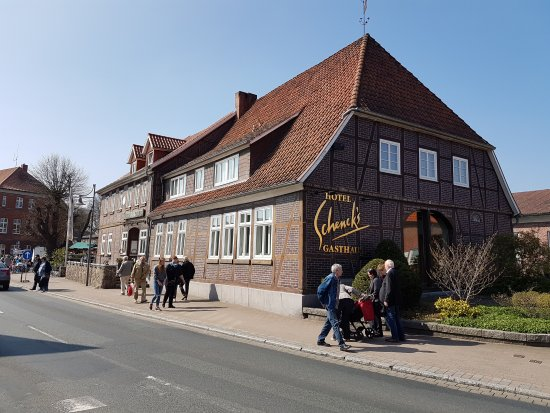 Amelinghausen, Deutschland: 20170409_144733_large.jpg