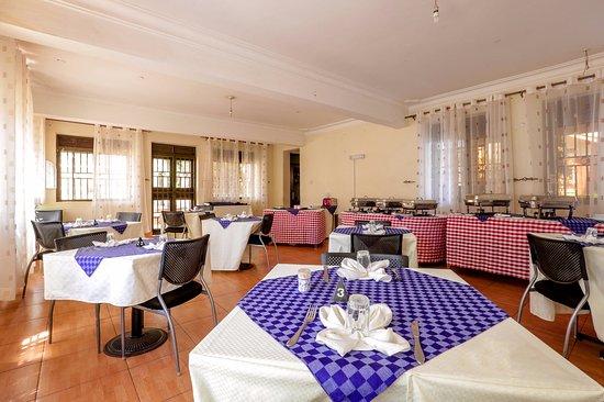 Nile Hotel Jinja Photo