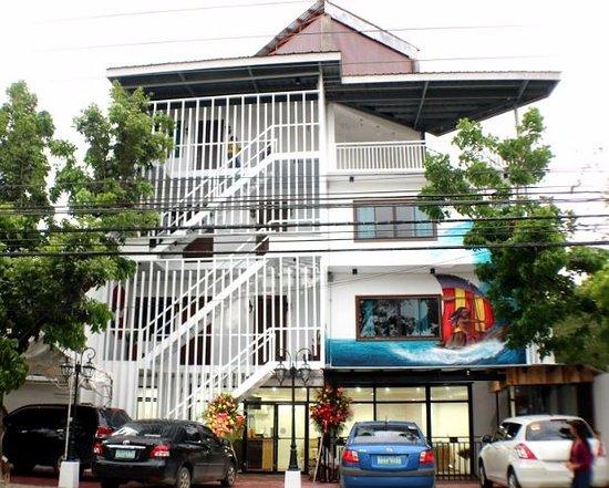 1521 Hostel