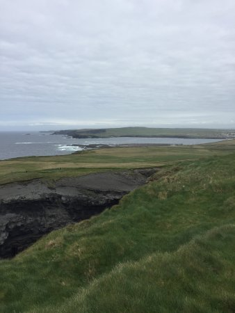 Kilkee, Ierland: photo0.jpg