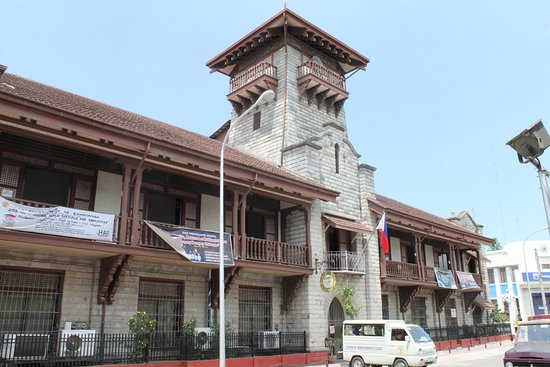 ‪Zamboanga City Hall‬