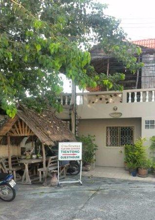 Photo of Tientong Guesthouse Hua Hin