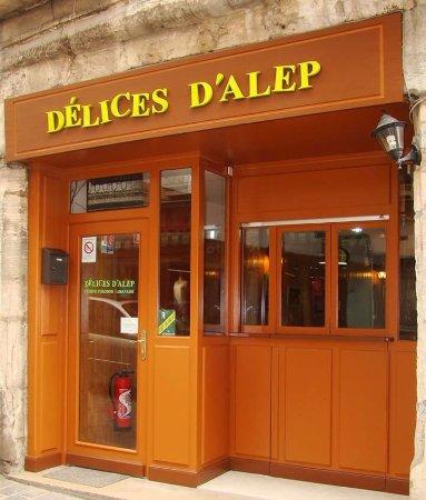 Delices D'Alep