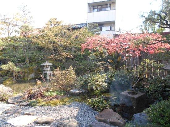 Maeda Tosanomori Shoryokan Museum