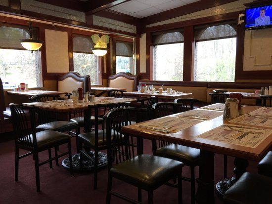 Restaurant Brookside Breakfast