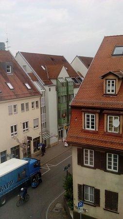 Brita Hotel Stuttgart Foto
