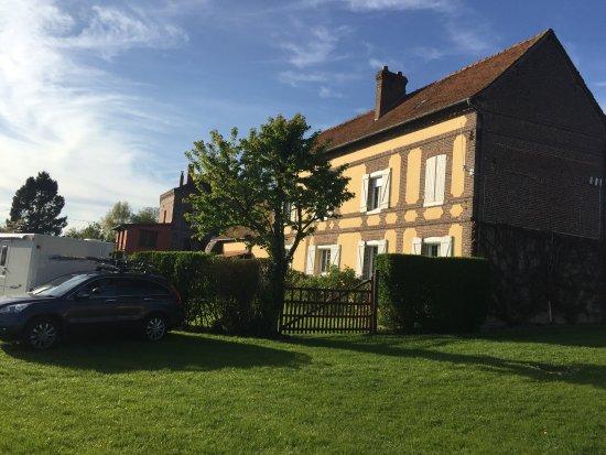 Neufchatel en Bray, França: photo0.jpg