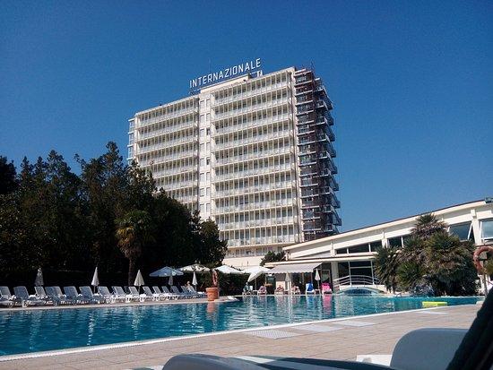 Hotel Terme Internazionale Veneto