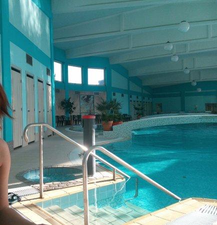 Ingresso scale piscina interna picture of hotel terme internazionale abano terme tripadvisor - Hotel mioni pezzato ingresso piscina ...