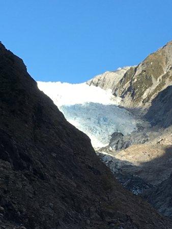 Franz Josef, Nouvelle-Zélande : photo1.jpg