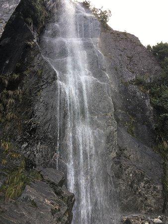 Franz Josef, Nouvelle-Zélande : photo2.jpg