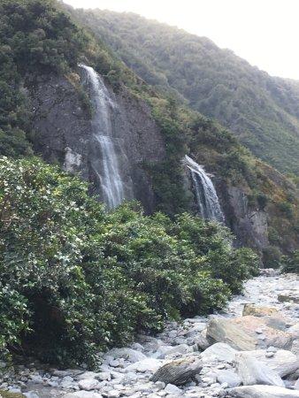Franz Josef, Nouvelle-Zélande : photo3.jpg