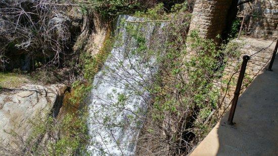 Senda de la Hidroelectrica: Presa de la Murilla