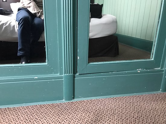 photo de grand hotel de tours tours tripadvisor. Black Bedroom Furniture Sets. Home Design Ideas