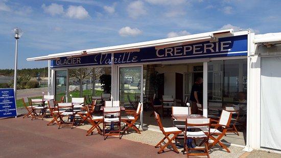 Vanille saint palais sur mer restaurant avis num ro de - Saint palais sur mer office du tourisme ...
