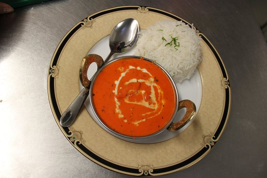 Bollywood Stars Indian Tandoori Restaurant:  lunch special  $9.99
