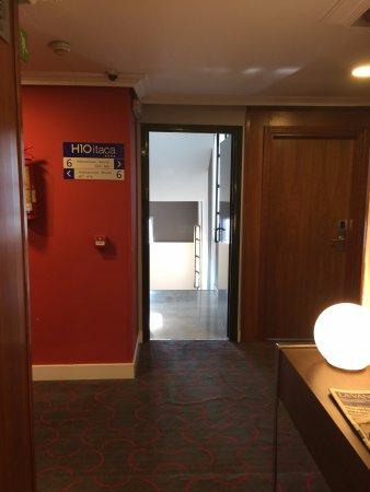 H10 Itaca Hotel Photo