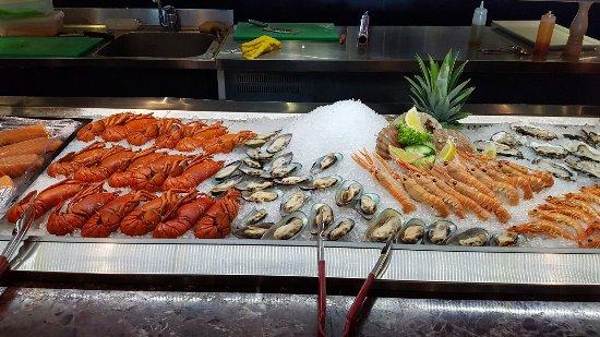 photo8 - picture of restaurant wereld atlantis, gouda - tripadvisor