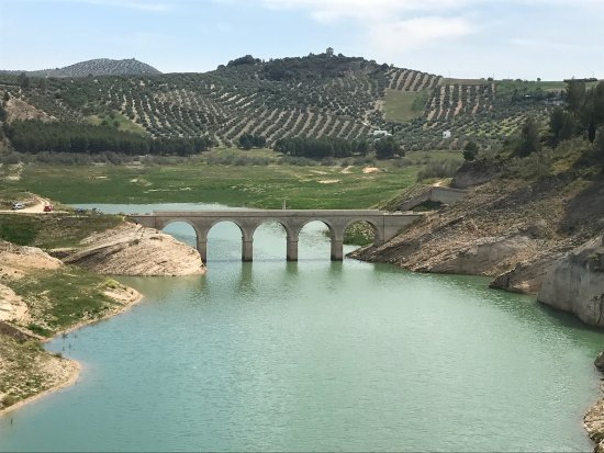 Iznajar, สเปน: photo2.jpg
