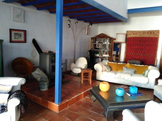 Foto de Casa Rural Santa Ana